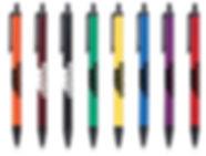 Imprinted USA Made Pens