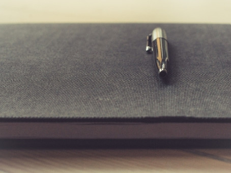 4 Tips to Help You Turn Your Sermon Series into a Book