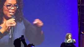 How Oprah Winfrey Impacted my Career