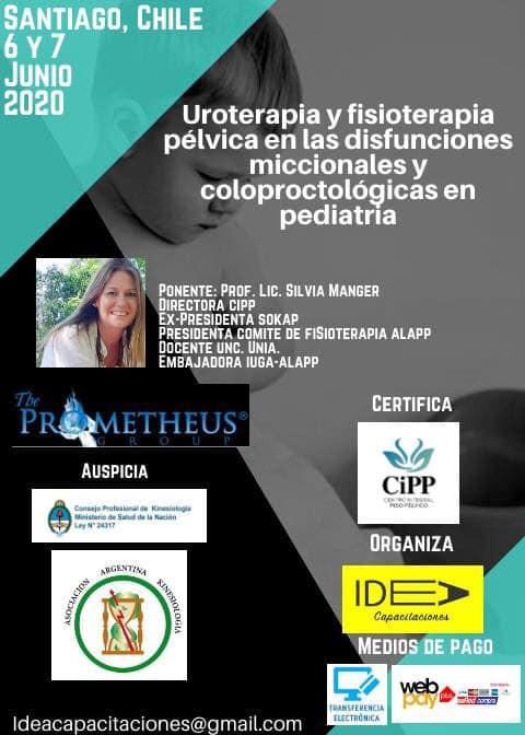 Uroterapia y fisioterapia pélvica en disfunciones miccionales y coloproctológicas en pediatria