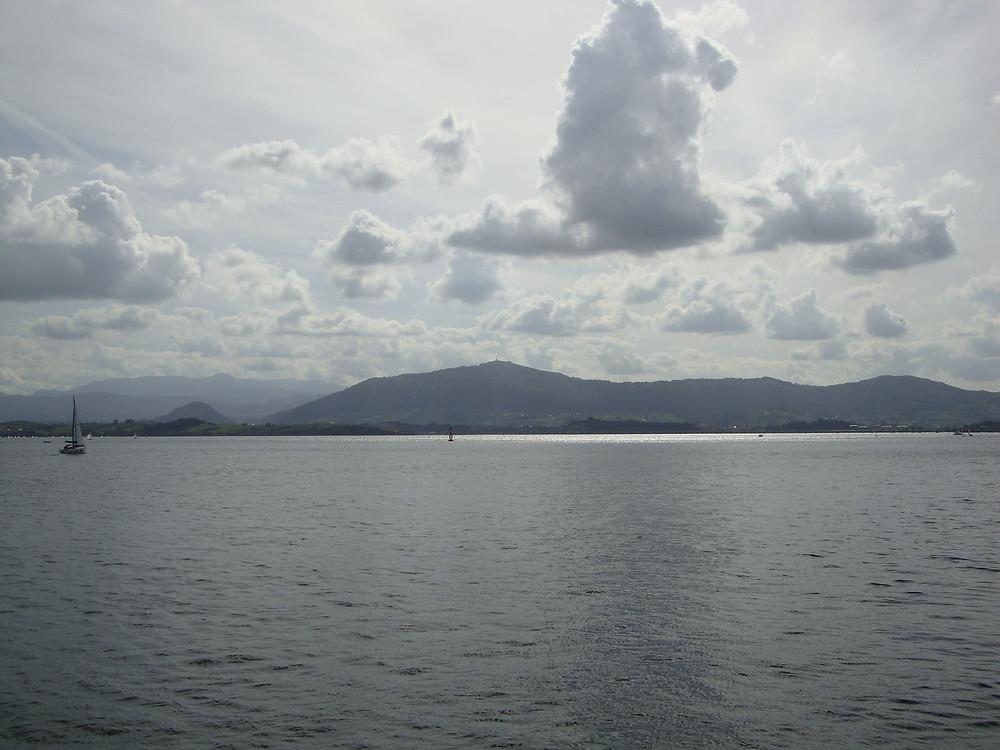 Baía de Santander