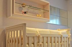 Dormitório Bebê Martina