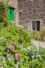 Kelly garden
