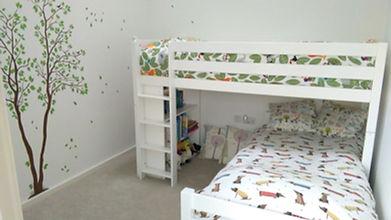 Children's room Garden Barn