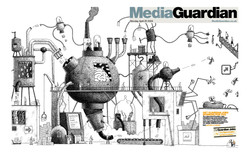 Guardian Jobs - 'Machine'