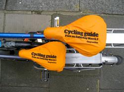 The Guardian - Cycling Guide