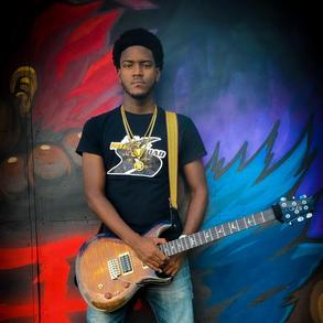 "Jordan ""JoJo"" Eusebe (Guitar)  "