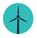 Wind Farm Networks Logo