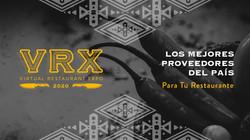 VRX virexp