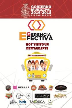 Workshop Gerencia Efectiva 1.0
