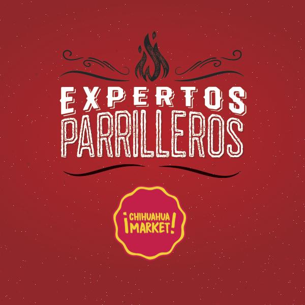 Barra Expertos Parrilleros S-Mart