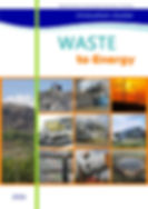 innovation cluster WASTE TO ENERGY
