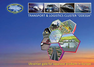 Transport and logistics cluster