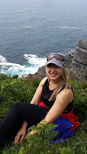 Natalie Kiely