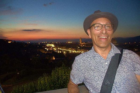 Ciao, Italia! I am looking forward to my