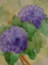 Sue Anderson Blue Hydrangea I.jpg