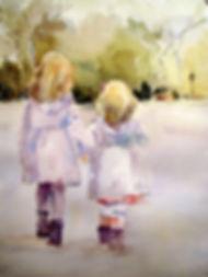 SistersStroll.PatMorgan.jpg