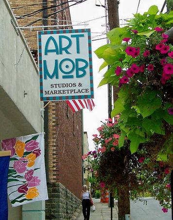 Art MoB Studios street view