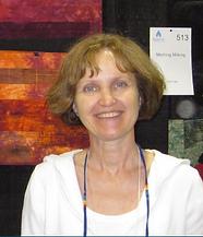 Kathryn Weston