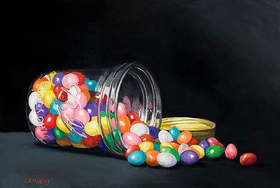 Spilling+the+Beans+16x24.jpg