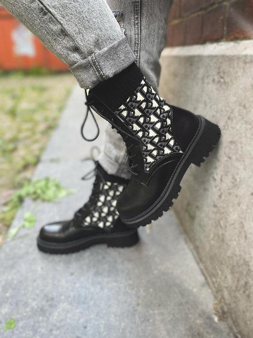 "Boots ""Mégane"""