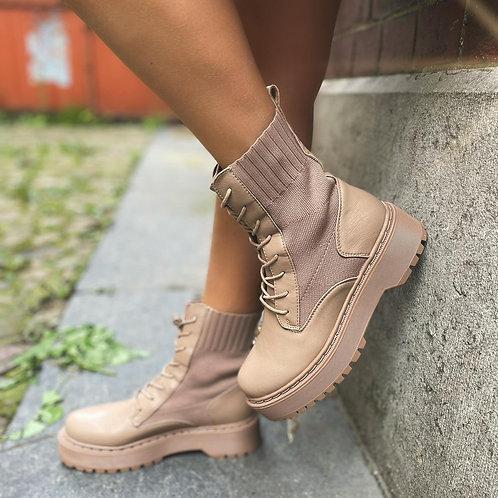 """Boots """"Eryn"""""""