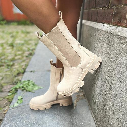 "Boots ""Hailey"""