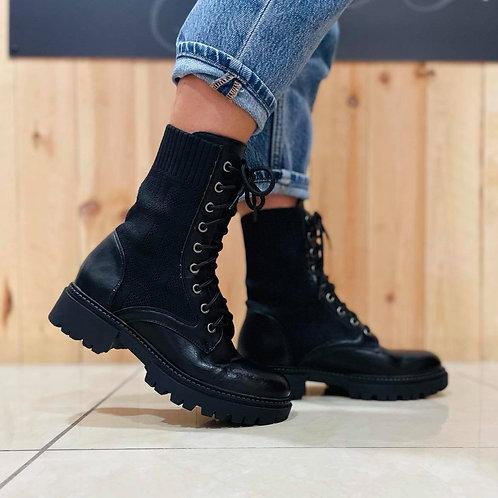 """Boots """"Peytone"""" - noir"""