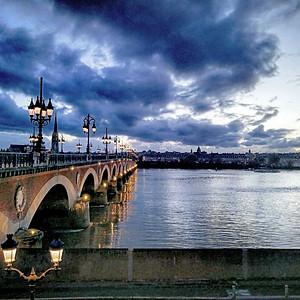 Photos de Bordeaux