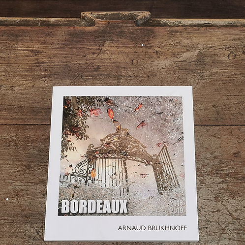 Livre Bordeaux 2016-2019 (nouvelle édition 2020)