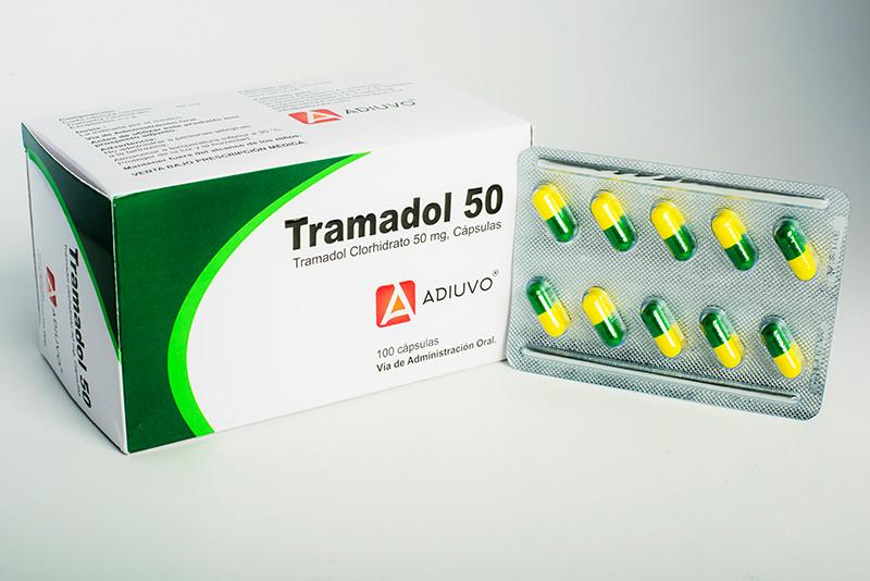 TRAMADOL 50 (Tramadol Hydrochloride mg) – Adiuvo