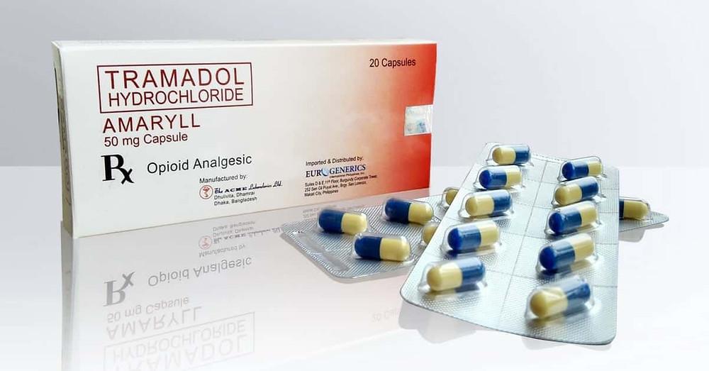 Dot tramadol 50 mg tablet