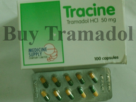 Precaution One Should Know Before Buying Tramadol
