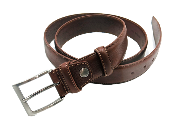 Classic Belt Man - Cow Leather