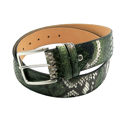 Pyton Belt - Italian Market Only