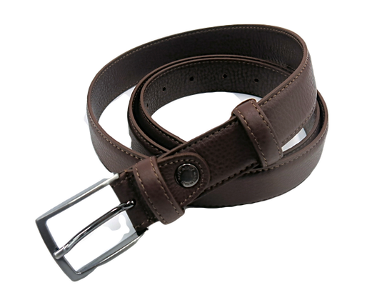 Classic Belt Man - Deer Leather
