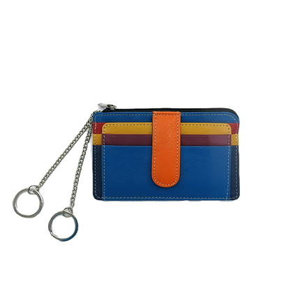 Lierna - Keychain - Cow Leather