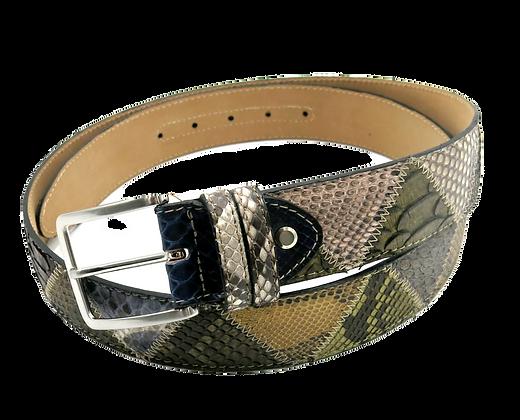 Pyton Belt - Italian Market Only