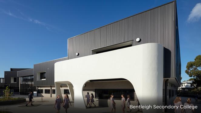 Bentleigh Secondary College