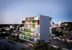 Poplar Apartments
