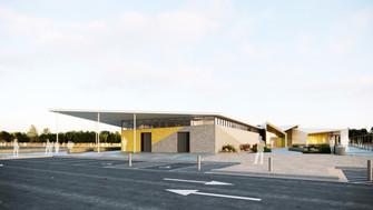 Comley Bank Sporting Hub