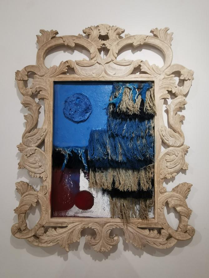 Continua la mostra inchiostro blu presso la Sala Orsini a Formello fino al 10 Agosto