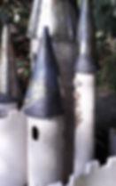 castello stregatoopera di Francesca Romana Sansoni