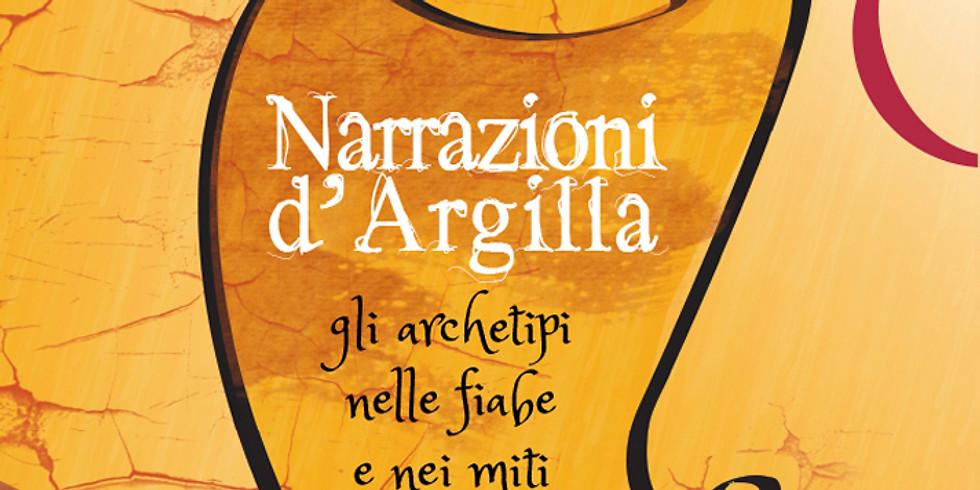 Narrazioni d'argilla gli archetipi nelle fiabe e nei miti
