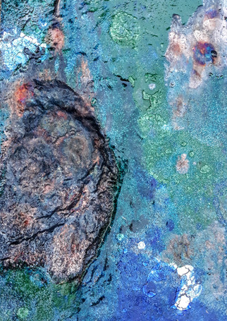 cratere marino