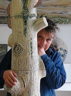 l'albero di Cinzia Catena