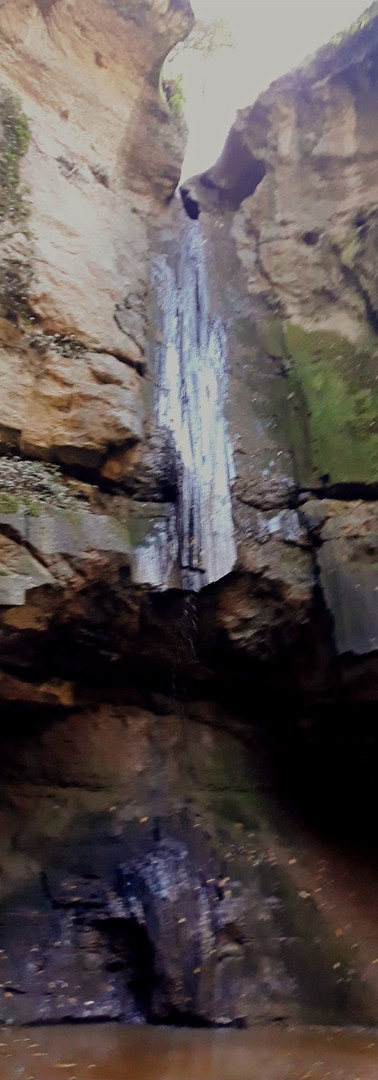 cascate dell'Inferno