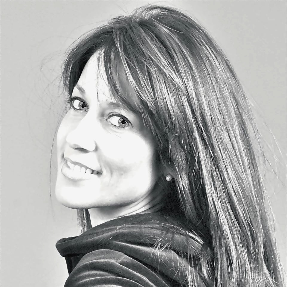 Fernanda Andrea Cabello