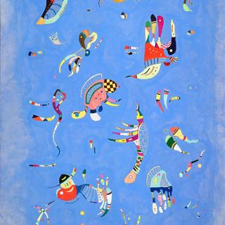 Kandinsky-Cielo-Blu
