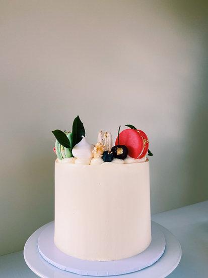 XMAS LITTLE CAKE